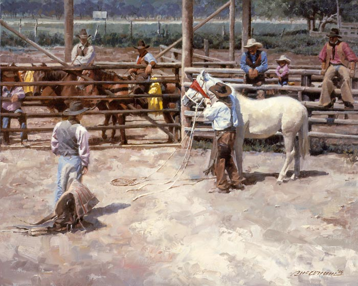 Shearrer Corral