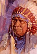 Chief Old Wolf